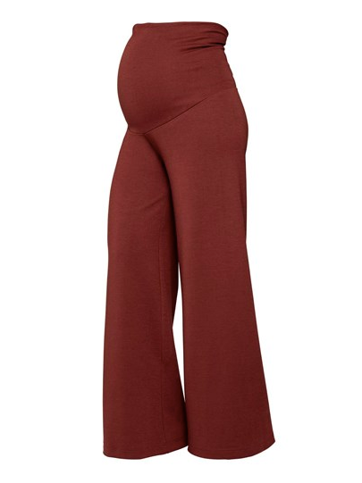 Oono Wide Pants Tandoori Red  [it] Oono Wide Pants Tandoori Rosso