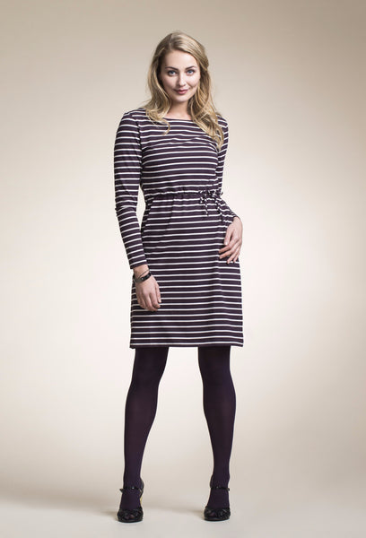 Simone Long Sleeve Dress [it] Abito Simone con maniche lunghe