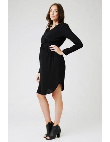 Breanna Tunic Dress [it] Vestito-Tunica Breanna