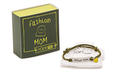 M'AMI® TAG fashion MOM
