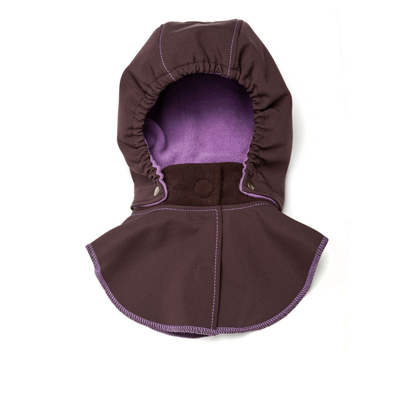 Mama Coat Baby Hood & Neck Warmer [it] Mama Coat - cappuccio e scaldacollo per bimbo