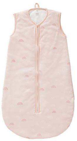 Organic Sleeping bag Fresk Pink [it] Sacconanna Fresk in cotone bio rosa