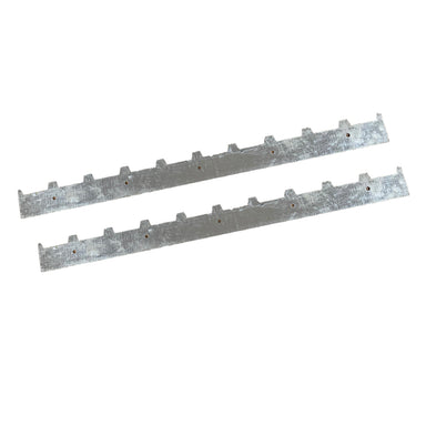 10 Frame Spacer Metal