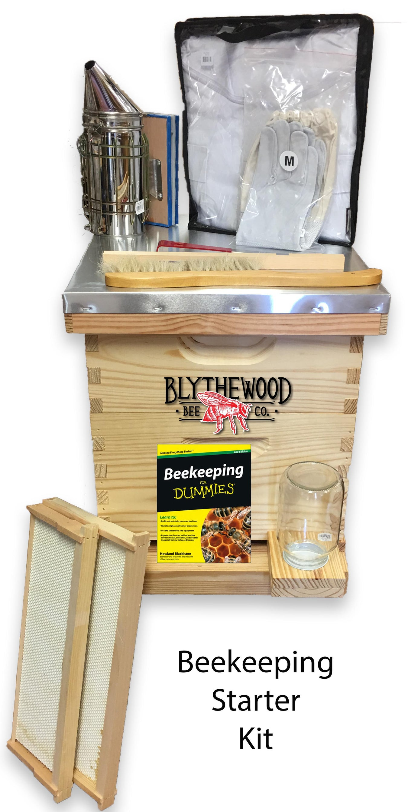 Beginner Beekeeping Kits
