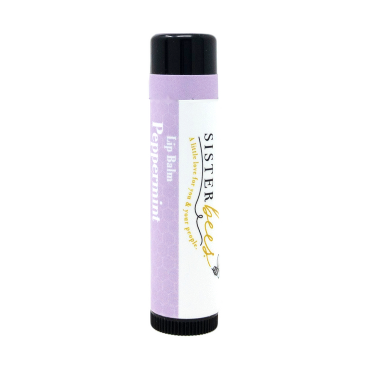 Bumblebee Lip Balm-Peppermint