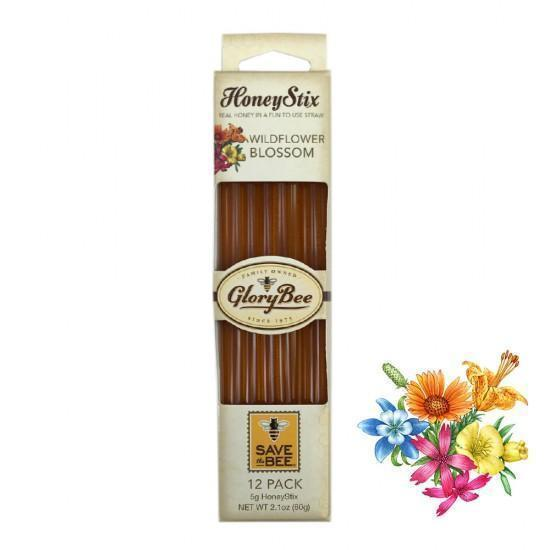 Wildflower HoneyStix