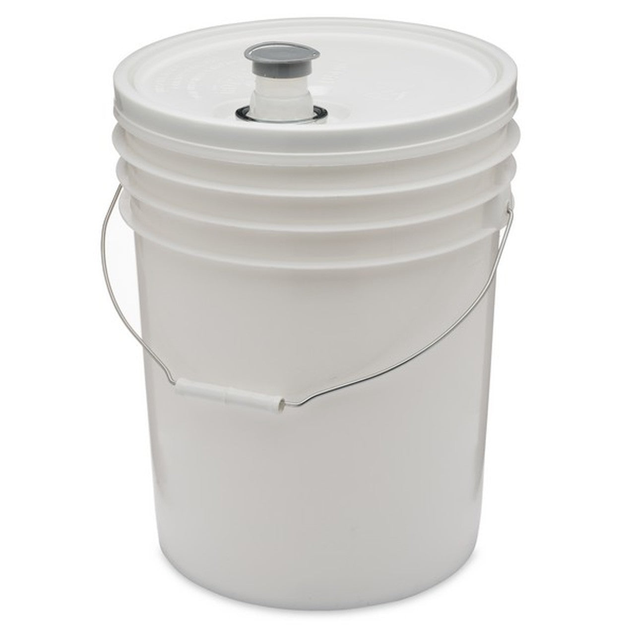 5 Gallon Bucket w/Pour Spout Lid