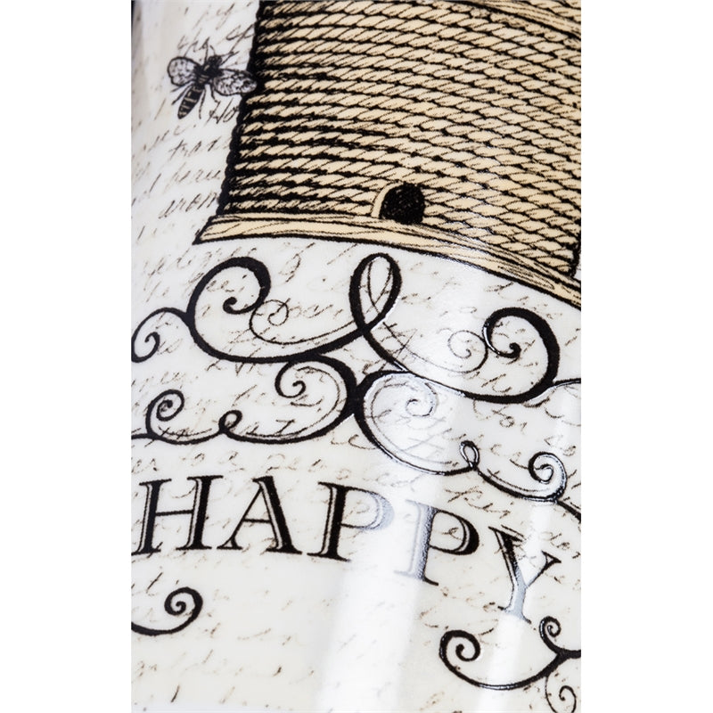 Ceramic Travel Mug |Bee Happy