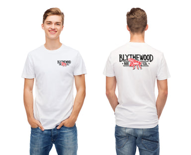Blythewood Bee Company T-shirt 4X-Large