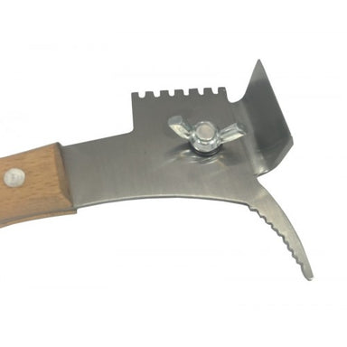 Multipurpose Steel Hive Tool