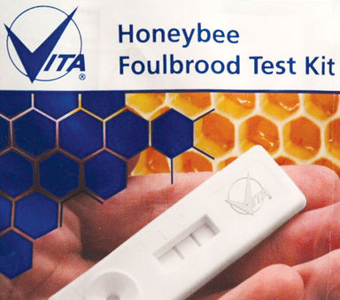 European Foul Brood Test Kit (EFB)