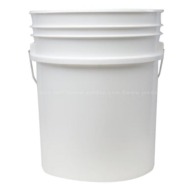 5 Gallon Bucket Without Lid
