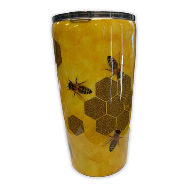 Beehive Insulated Cup