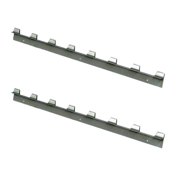 7 Frame Metal Spacer Set