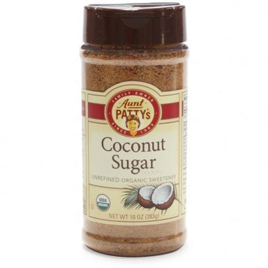 Aunt Patty's Coconut Sugar