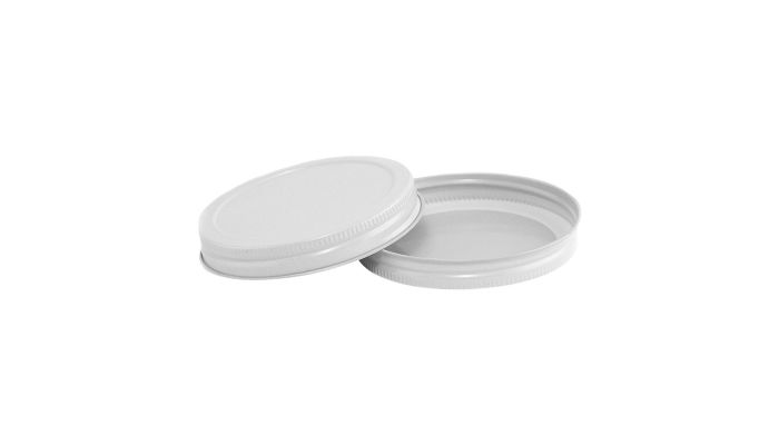 2.5 lb Square Jar Lid