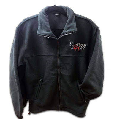 Blythewood Bee Company Fleece Jacket