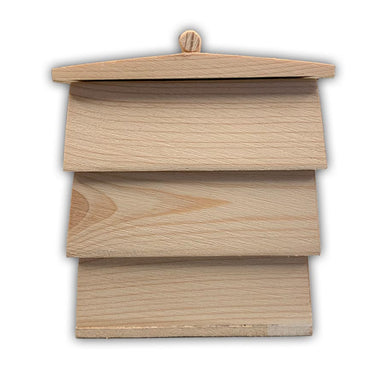 Beehive Paintable Gift Box