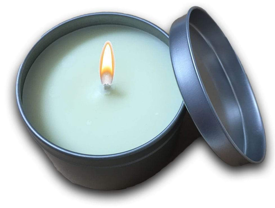 Honey Almond Candle