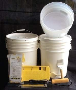 Deluxe Honey Harvesting Kit