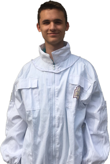 Bee Shield Beekeeping Jackets