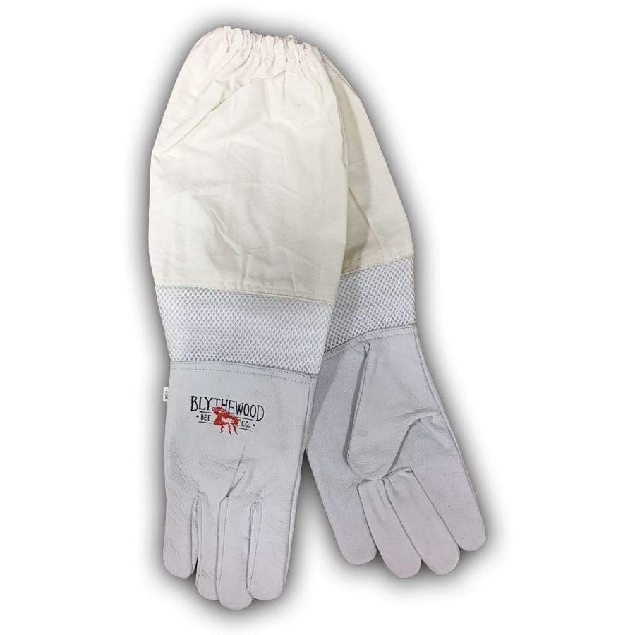 Regular Vented Beekeeping Gloves