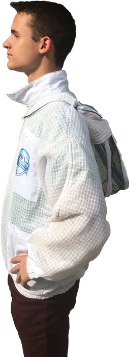 Cool Shield Ventilated Beekeeping Jackets