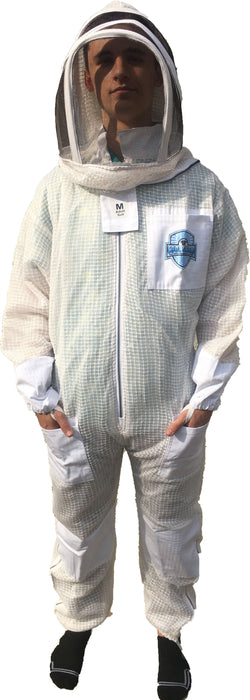 Cool Shield Ventilated Beekeeping Suits