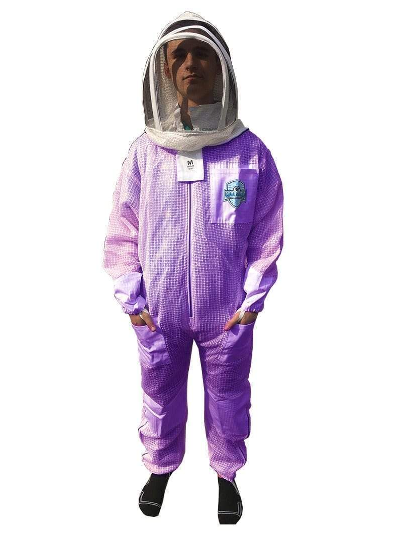 Custom Made Ventilated Cloth Beekeeping Suit