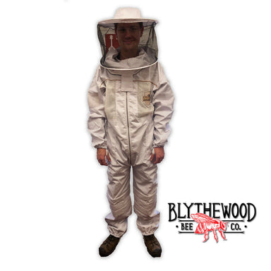 Bee Shield VENT Beekeeping Suits