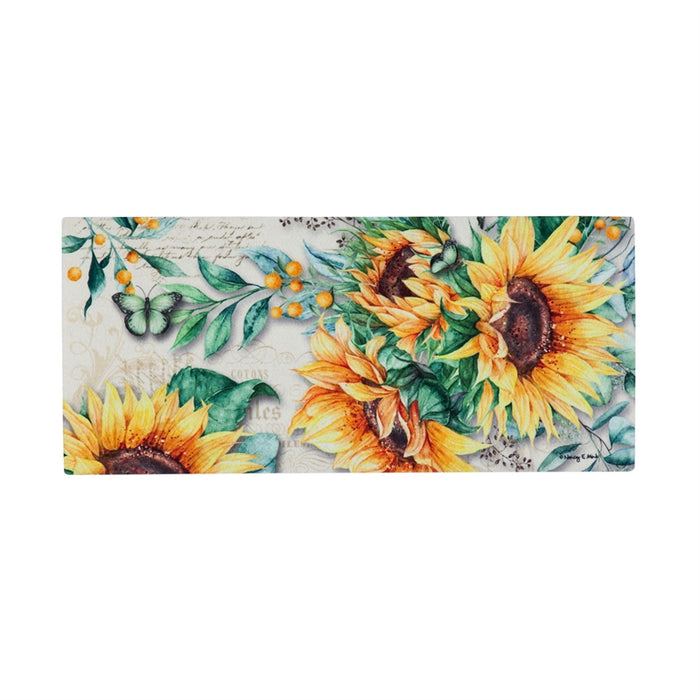 Sunflower Fields Sassafras Switch Mat