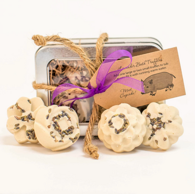 1818 FARMS BATH TRUFFLES - Lavender