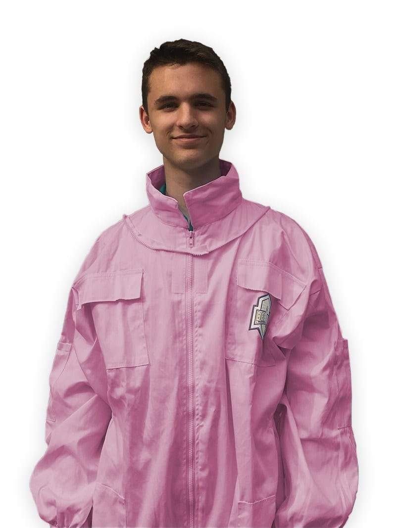 Custom Made Regular Cloth Beekeeping Jacket