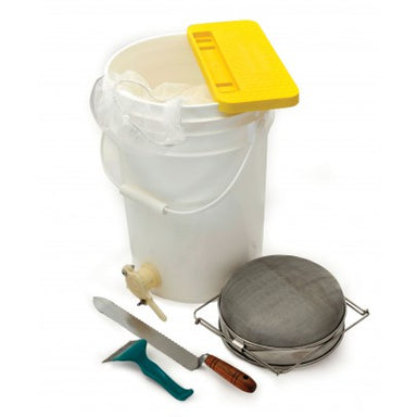Basic Honey Harvesting Kit