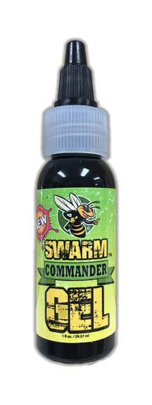 Swarm Commander 1oz GEL