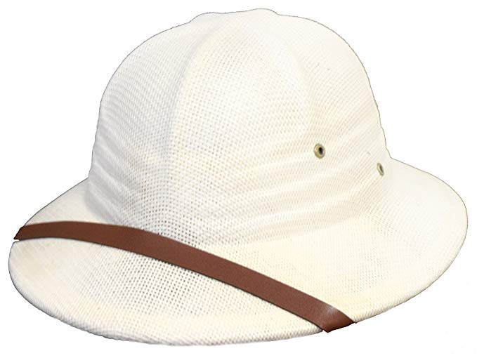 Mesh Safari Hat