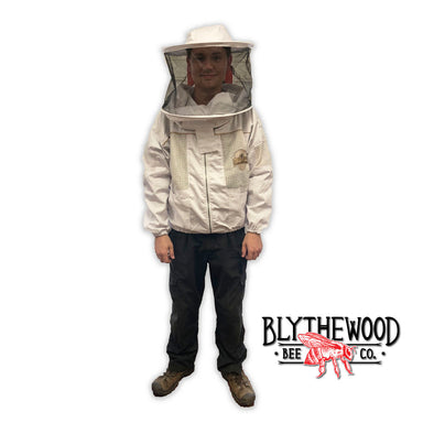 Bee Shield VENT Beekeeping Jacket
