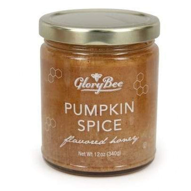 GloryBee Pumpkin Spice Honey
