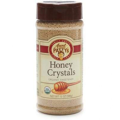 Aunt Patty's Honey Crystals
