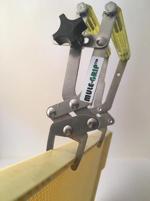 Mule Grip Universal Locking Frame Lifter