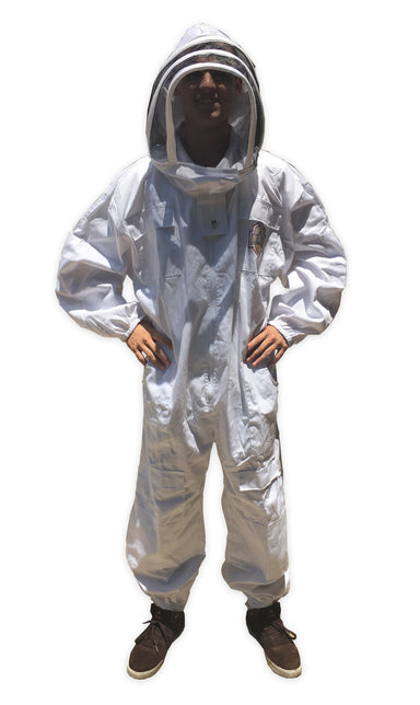 Custom Made Regular Cloth Beekeeping Suit