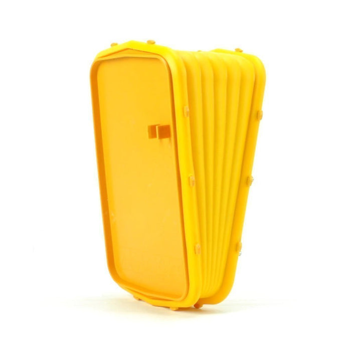 Replacement Bellows for Smoker (Yellow, Plastic)