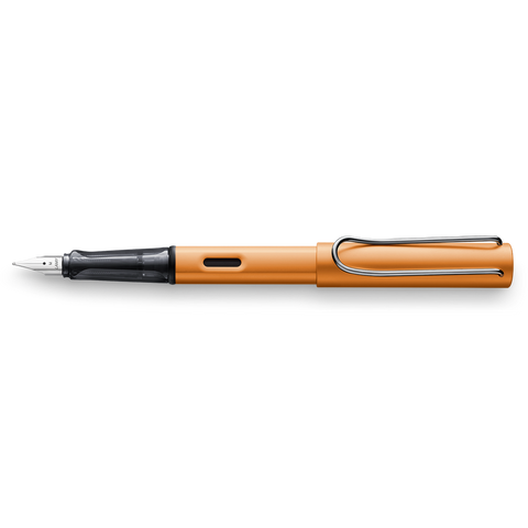 Lamy Al-Star Bronze Fountain Pen (Special Edition 2019) (Pre-Order) - EndlessPens