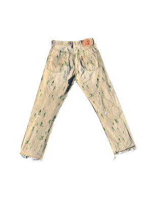 Toy Soldier Denim