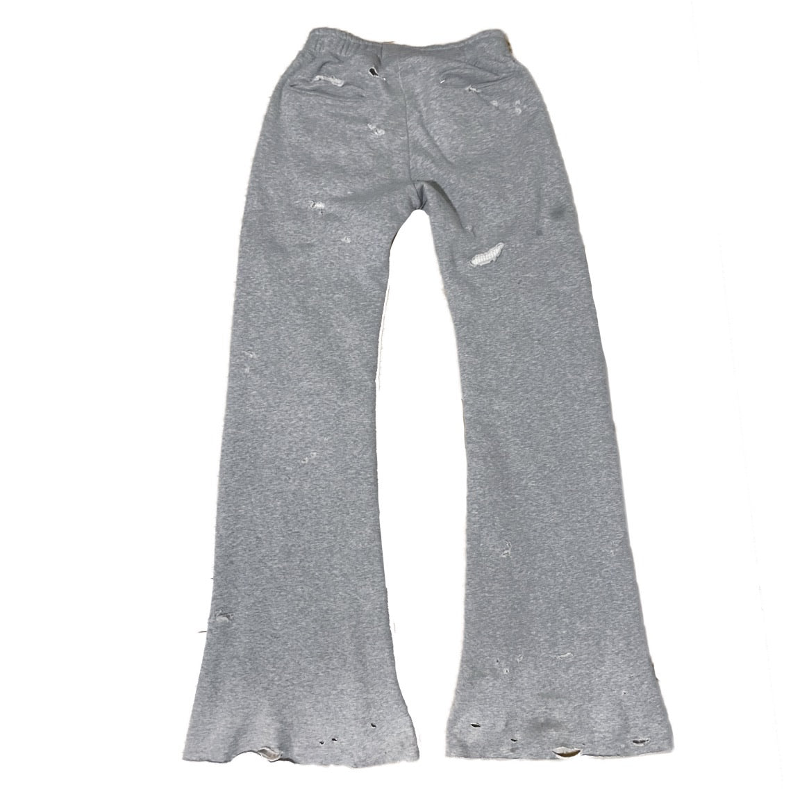 Flared Sweatpants