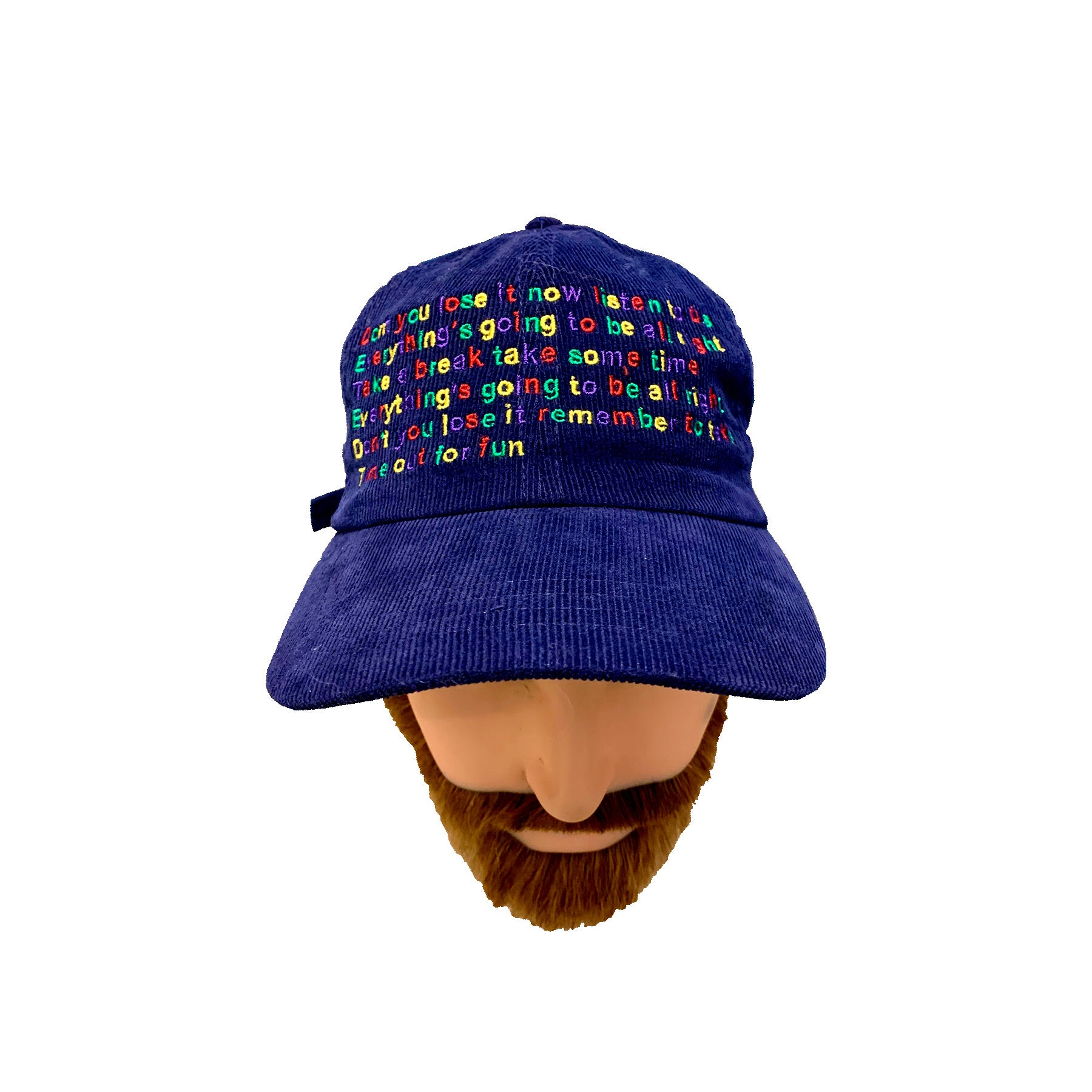 Time Out For Fun Hat (Unisex)