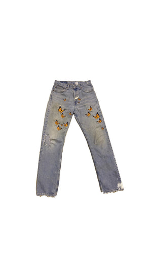 Monarch Denim
