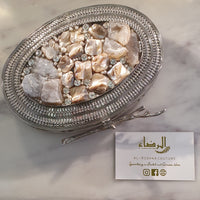 Maya - Mother of Pearl Clutch