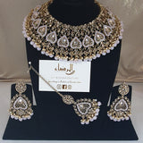 Sweetheart- Necklace Set