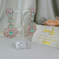 Eternity - Huma Earrings